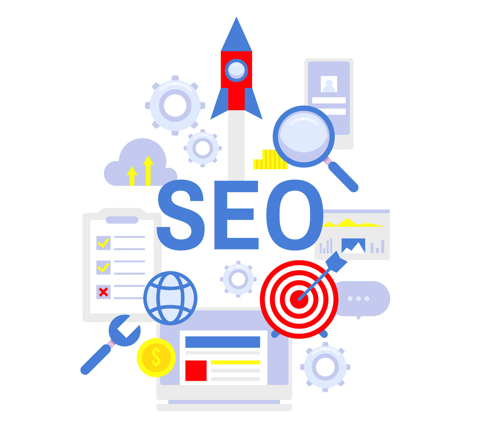 SEO Glossary: Learn Important SEO Terms and Definitions