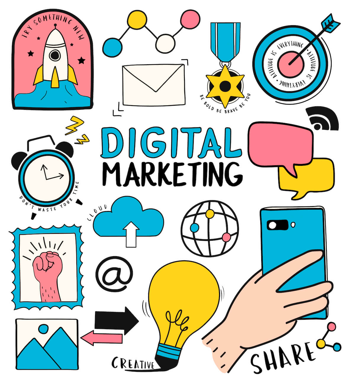 Traditional Marketing vs. Digital Marketing: Which is an effective marketing strategy for your business?