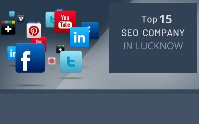 Top 15 Seo Service Providers in Lucknow