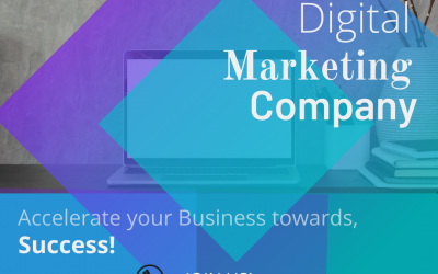 Why ACECLiQ is the most popular Digital Marketing Company in Lucknow?