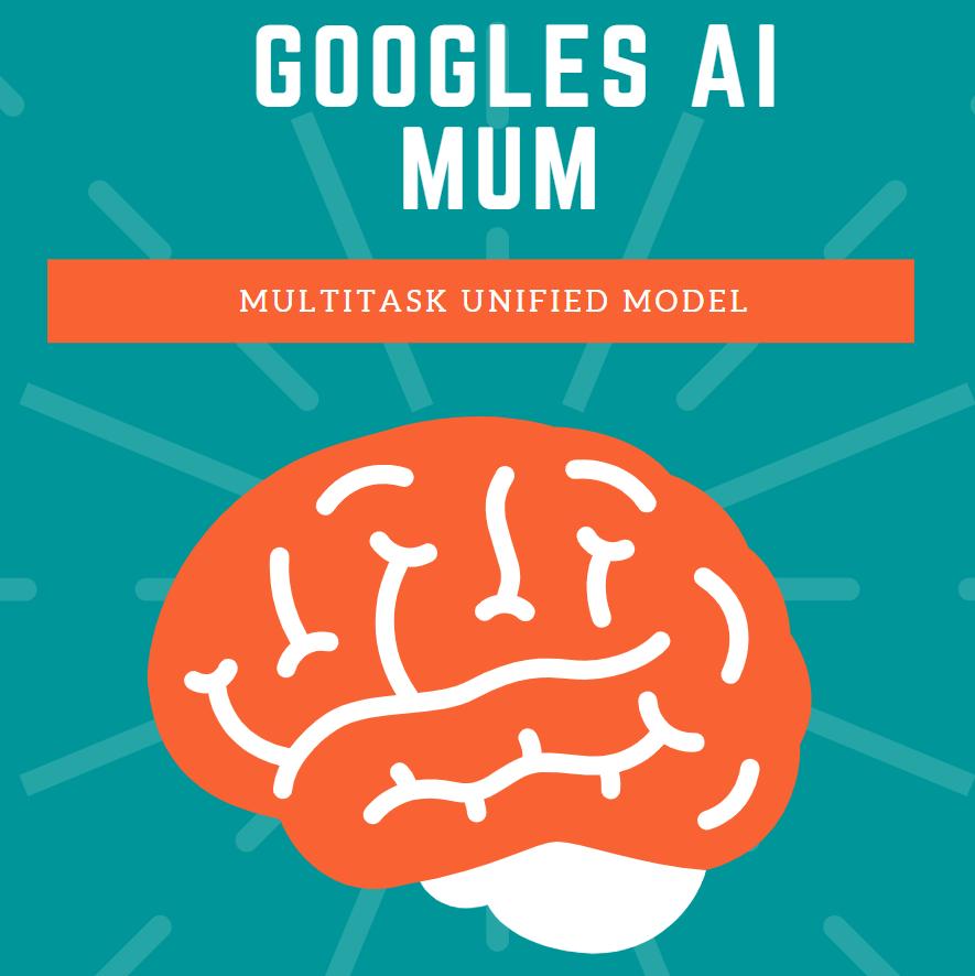 Google AI MUM